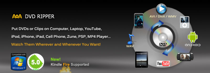 AoA DVD Ripper v5.1.8.8