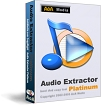 Audio Extractor, Converter, Sound Recording