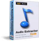 AoA Audio Extractor Free 2.3.7