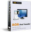 iPod Transfer, iPad to Computer