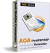 AoA iPod/PSP/3GP/MP4 Converter v2